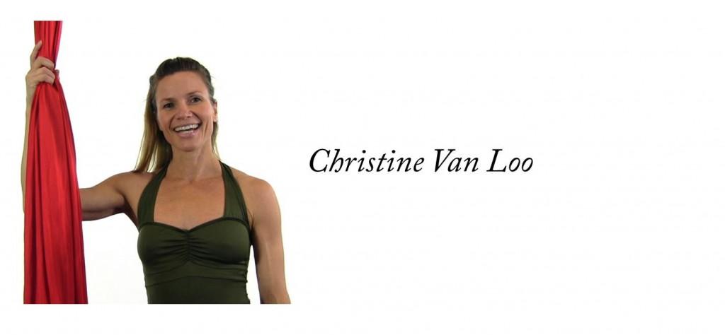 christine with name