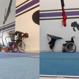 erin wheelchair