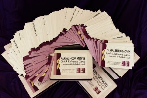 Hoop Cards