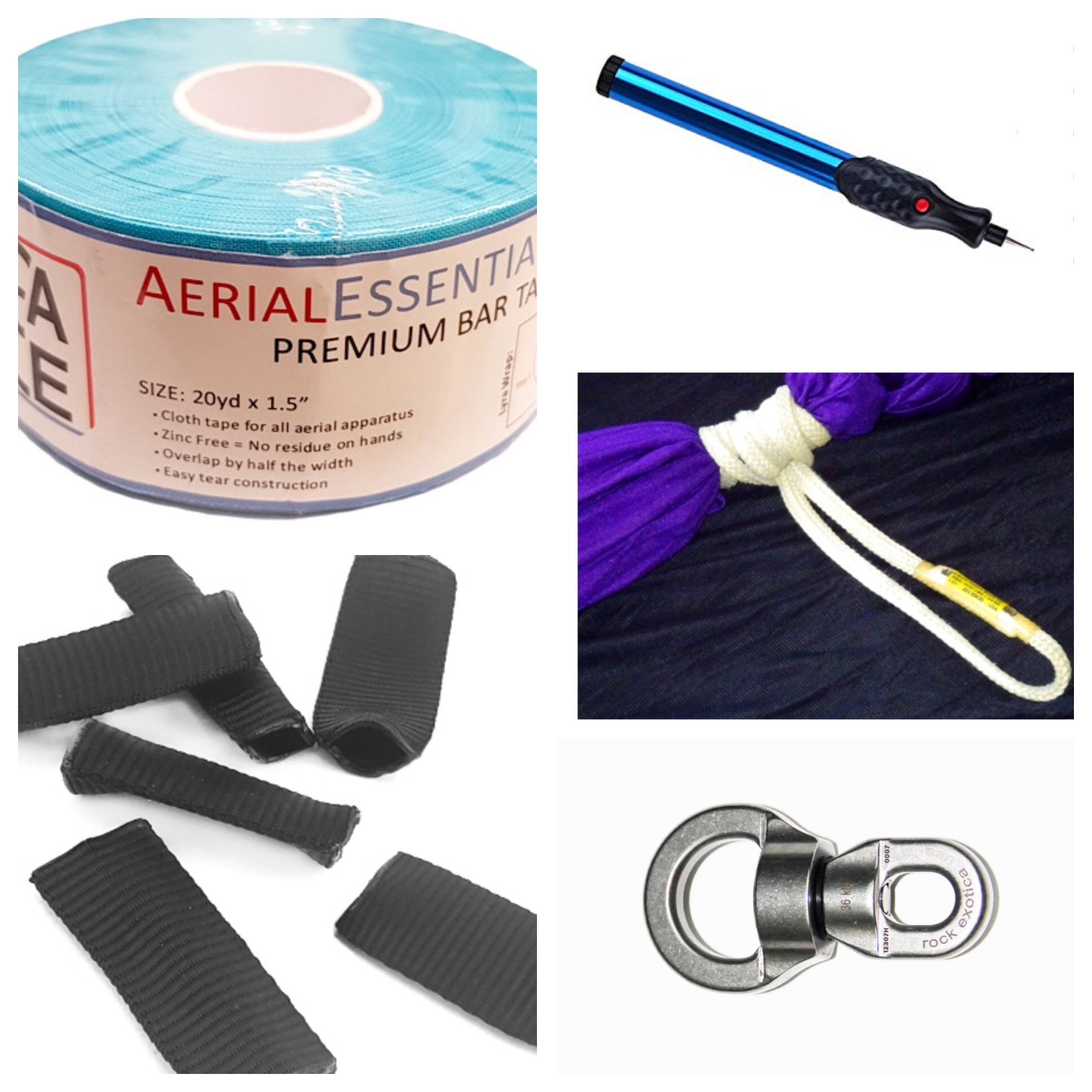 Equipment Accumulator