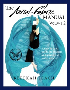 Aerial Fabric Manual Vol2 COVER
